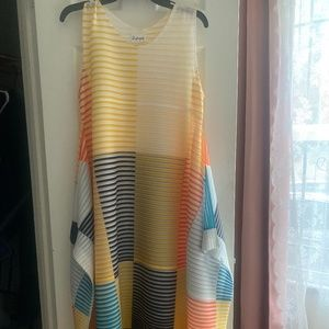 Designer LoveFromJulez Dress